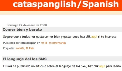 cataspanglish_Spanish